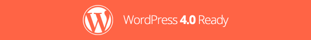 WordPress 4.0 Ready