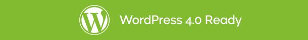 WordPress 3.8 Ready