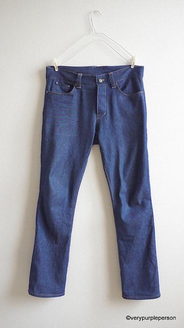 Men's Jeans - Front