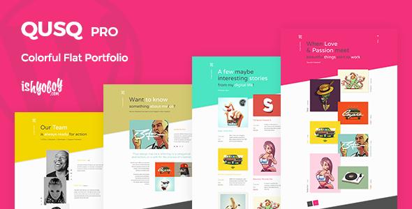 Boldial WP - Flat Creative Theme with 3D Portfolio Download
